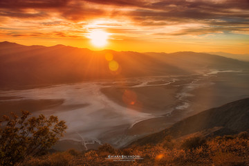 Zabriskie Point - California
