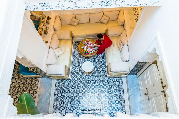 Riad Dar Arsama - Morocco