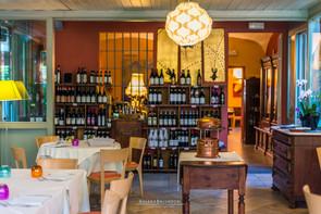 Locanda Del Sole Restaurant