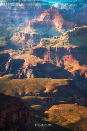 Grand Canyon National Park - Arizona