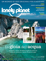 LONELY PLANET MAGAZINE ITALIA - JUNE-JULY, 2020