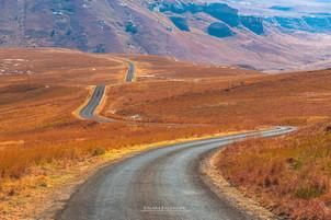 Golden Gate Highland National Park