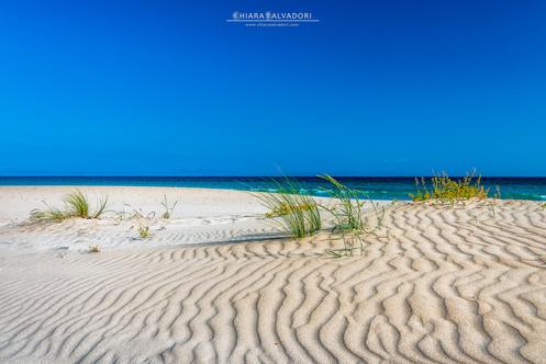 Playa de Bolonia - Andalusia