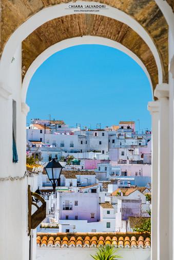 Vejer de la Frontera - Andalusia