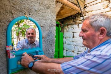 Benja Village - Albania