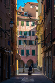 Santa Margherita Ligure - Liguria