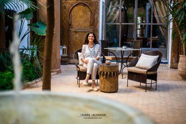 Riad Laaroussa - Morocco