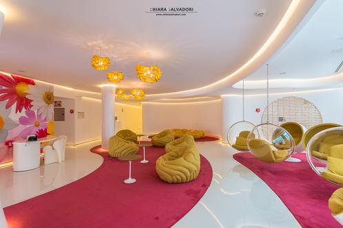 Hotel Five Flowers, Formentera - Spain