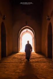 Royal Stables - Meknes