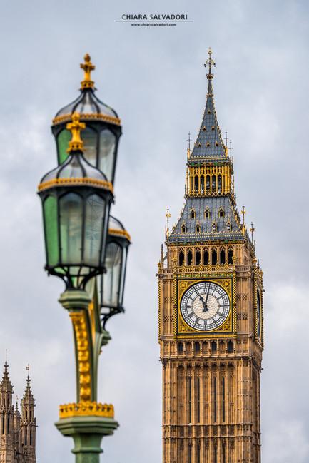 The Big Ben