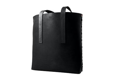 Classic Tote Bag - Black