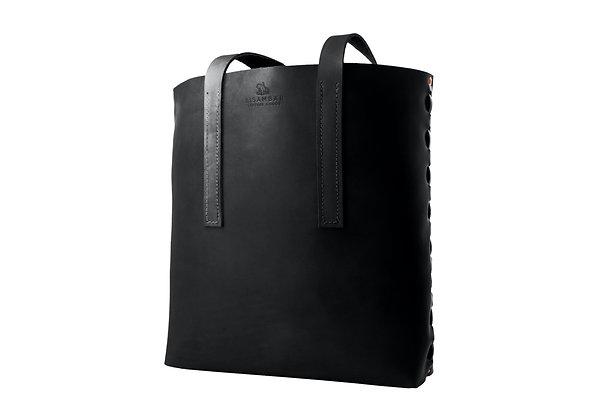 Classic Tote Bag - Schwarz