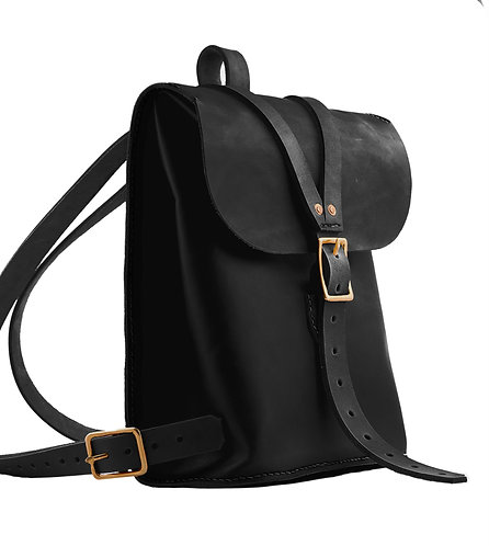 Artisan Backpack [Small] - Black