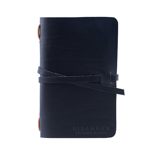 Notebook - Black