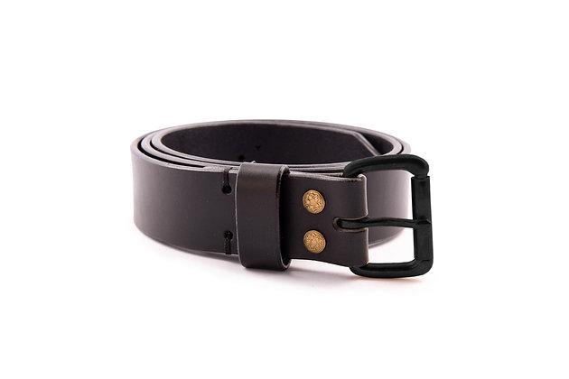 Heavy Duty Belt - Black