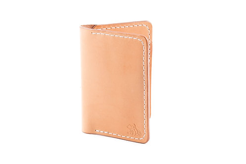 Vertical Wallet