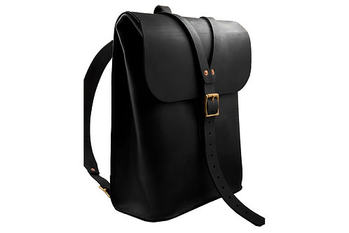 Artisan Backpack - Black