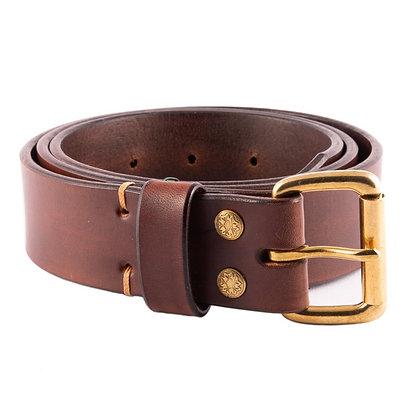 Heavy Duty Belt - Braun