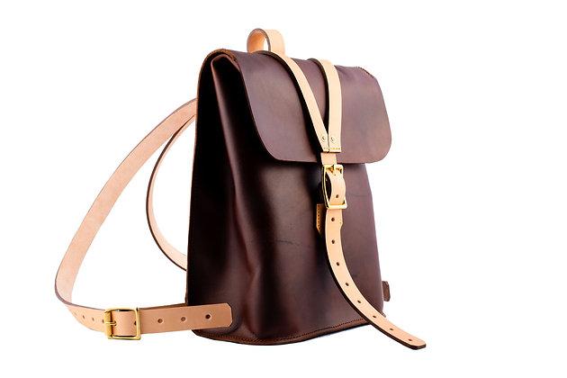 Artisan Backpack [Small] - Calfskin