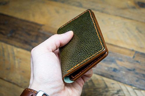 Vertical Wallet - Luxury