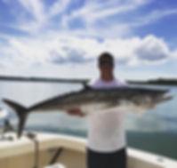 Charter Fishing Hilton Head
