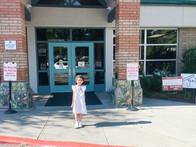Anika's a Kindergarten Graduate!