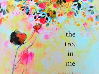 Beautiful Books & Must Have Reads for Children About Nature, Balance, and Self