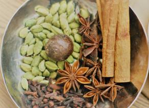 Centuries-old Ceylon Cinnamon
