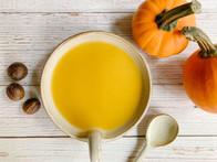 Sugar Pumpkin Soup