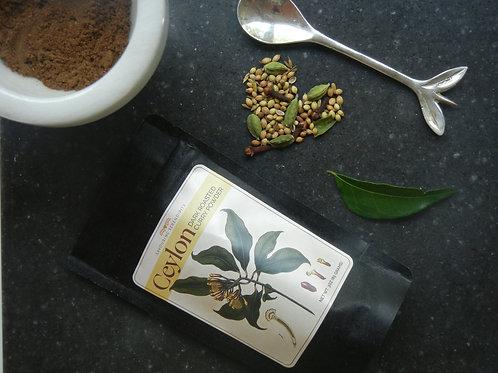 Ceylon Dark Roasted Curry Powder (3 oz.)