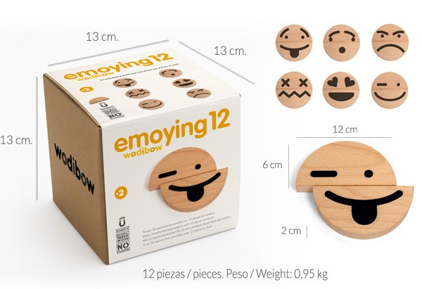 Emoying 12