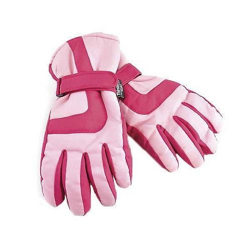 Childrens 3M Thinsulate Ski Gloves