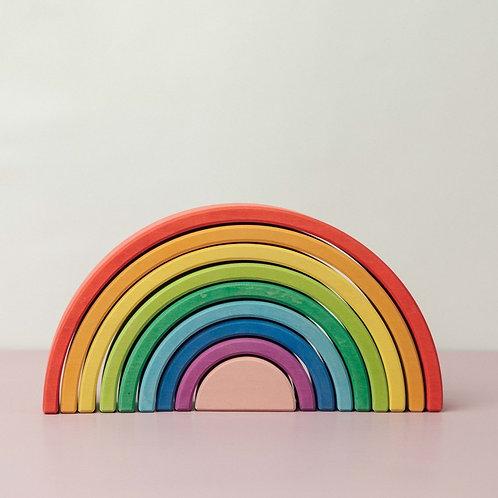 Rainbow Stacker (Medium)