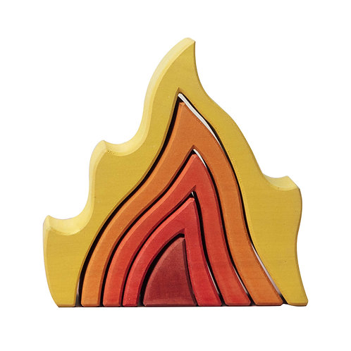Fire Stacker