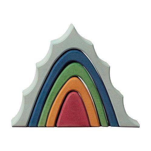 Earthy Mountain