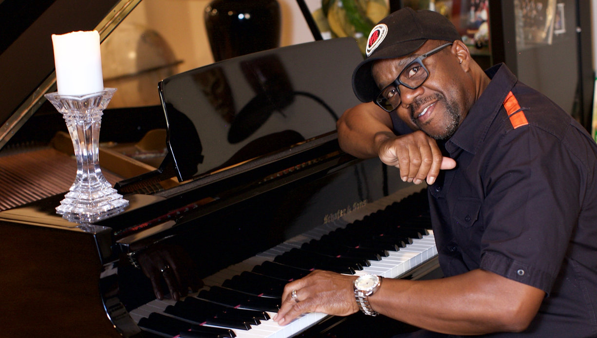 Chuck Morris at the Piano Sept 2018.jpg