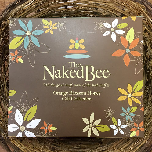 Naked Bee Gift Box
