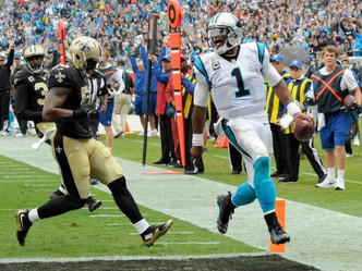 NFC South Wrap Up