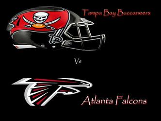 Bucs vs Falcons Review