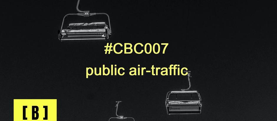 #CBC007 Public Air-Traffic