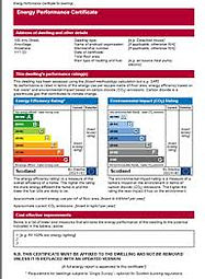 Home Energy Reports