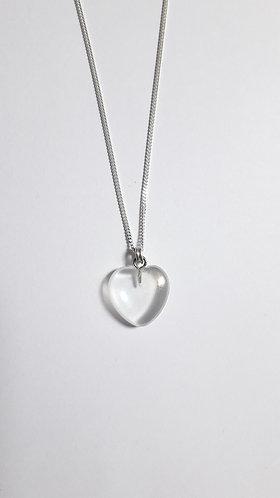 Angel Aura Crystal Necklace