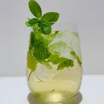 Alcohol Free Mojito