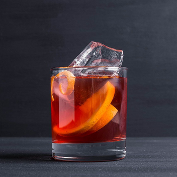 Low Alcohol Negroni