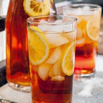 Verjuice Tea