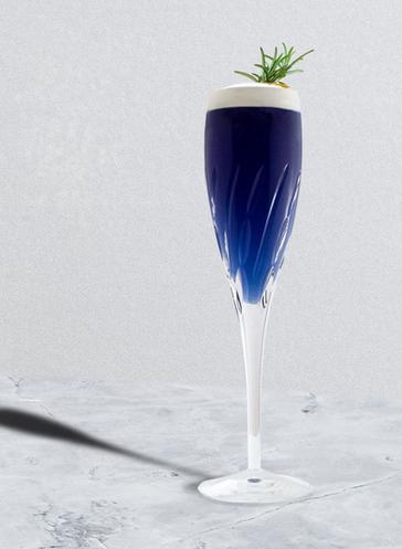 Corsair's Champagne