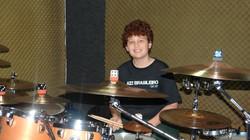 Junior Batera Drummer