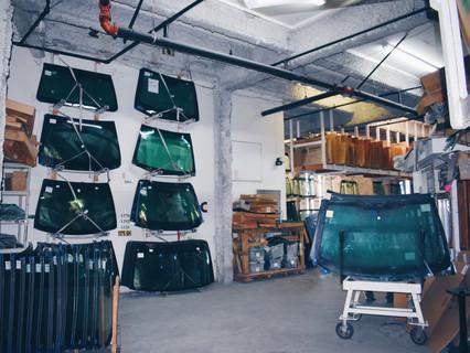 Auto Glass Warehouse at San Luis Auto Glass