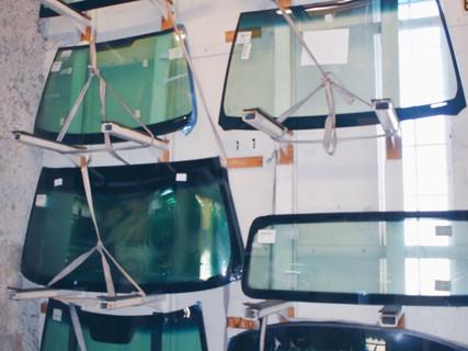 Auto and RV Glass