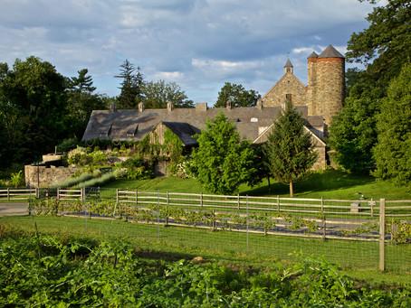 Blue Hill at Stone Barn